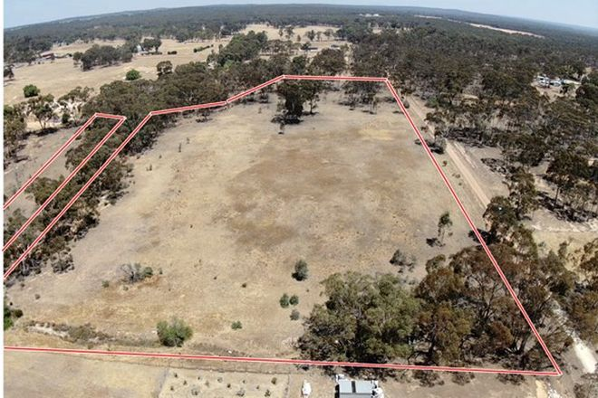 Picture of 56 Denyers Road, BOWENVALE VIC 3465