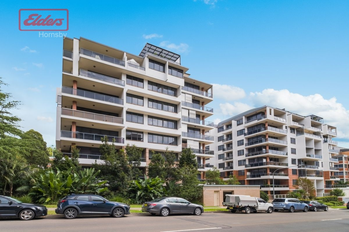 Sold 247/27-31 Leonard Street, Waitara NSW 2077 on 02 Sep