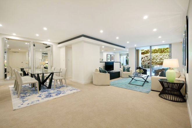 Picture of 18/51 William Street, DOUBLE BAY NSW 2028