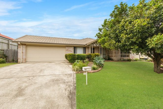 Picture of 46 Caley Crescent, DREWVALE QLD 4116