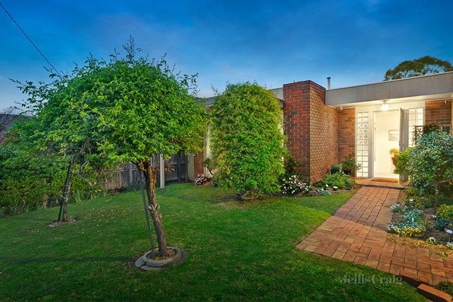 Picture of 8 Stirling Street, KEW VIC 3101