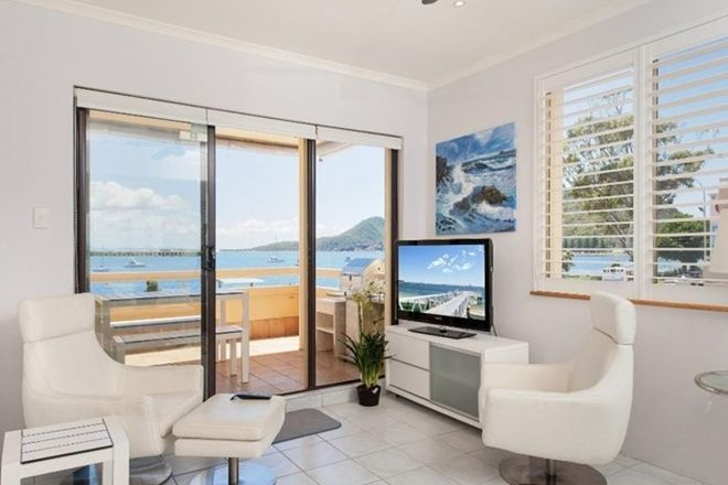 Picture of 15/47 Shoal Bay Road, SHOAL BAY NSW 2315