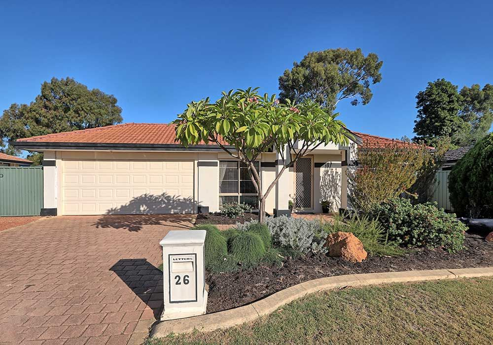 26 Ruby Way, Maida Vale WA 6057, Image 0
