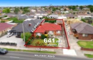 191 Military Road, Avondale Heights VIC 3034