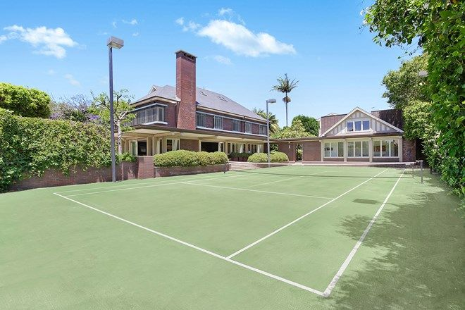 Picture of 38 Victoria Road, BELLEVUE HILL NSW 2023