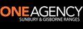 One Agency Sunbury's logo