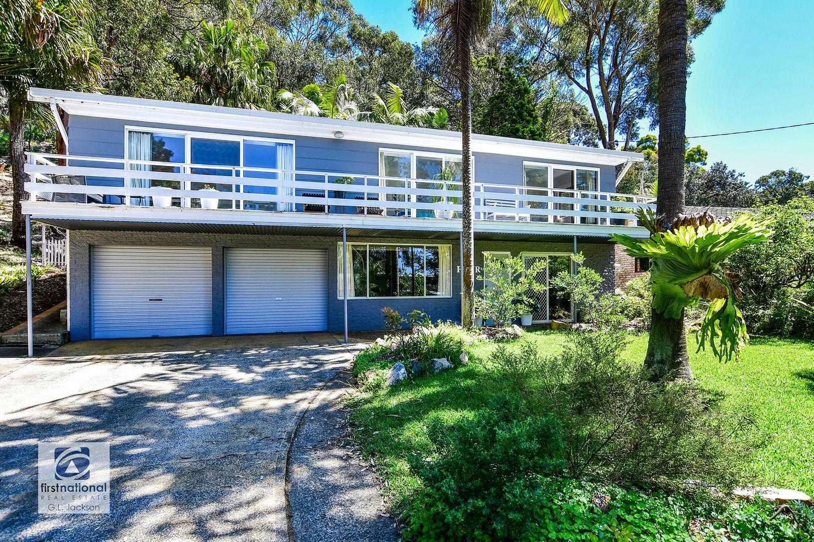 4 Myola Road, Umina Beach NSW 2257, Image 0