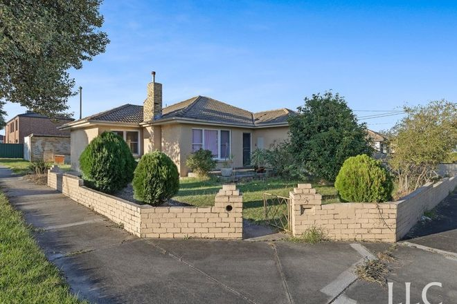 Picture of 5 Mcnab Court, DANDENONG VIC 3175