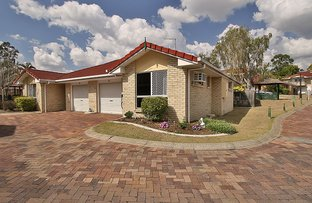 Picture of Unit 27/11 Newtown St, East Ipswich QLD 4305