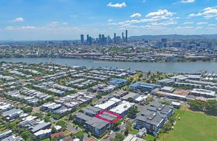 Picture of 1/12 Barramul Street, Bulimba QLD 4171
