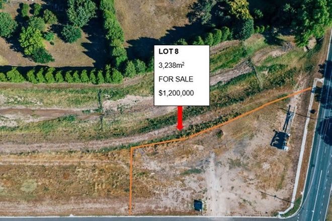 Picture of Lot 8 - 234 Gilmour Street, KELSO NSW 2795