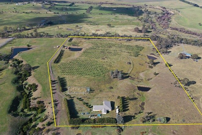 Picture of 1153 Towrang Road, GOULBURN NSW 2580