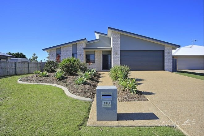 Picture of 110 Fairway Drive, BARGARA QLD 4670