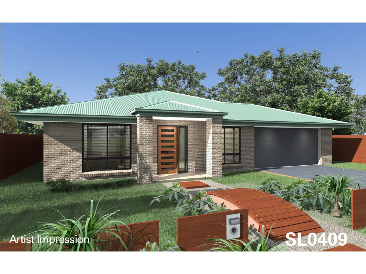 Lot 3 Andrew Street, Gympie QLD 4570, Image 2