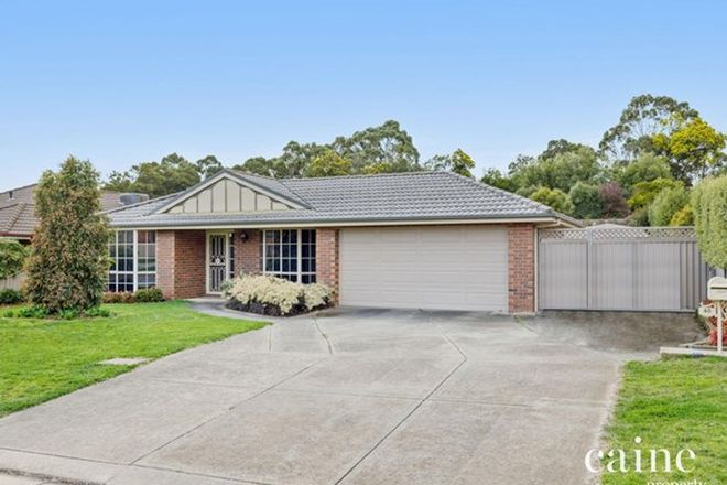 Picture of 40 Harrier Drive, INVERMAY PARK VIC 3350
