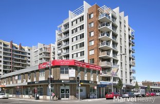 Picture of 302/28 Smart  Street, Fairfield NSW 2165