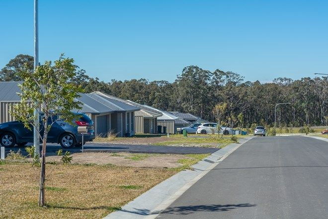 Picture of Lot 831 Gracilis Rise, SOUTH NOWRA NSW 2541