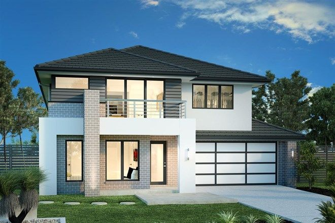 Picture of Lot 2408 Valentine Crescent, OFFICER VIC 3809