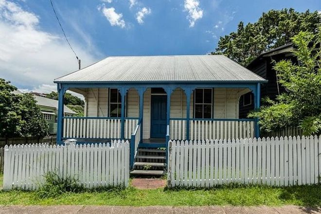 Picture of 12A Martha Street, PADDINGTON QLD 4064