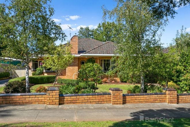 Picture of 18 Albert Road, DROUIN VIC 3818