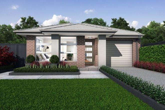 Picture of Lot/4231 Sailor Street, JORDAN SPRINGS NSW 2747