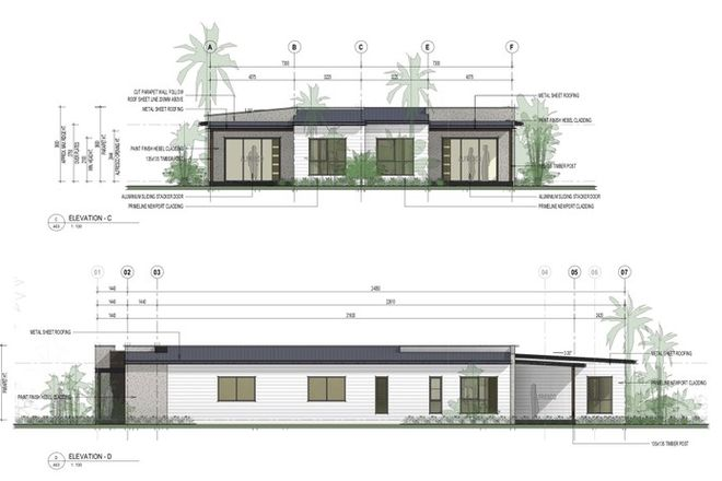 Picture of Lot 610 Melville Place, MILTON NSW 2538