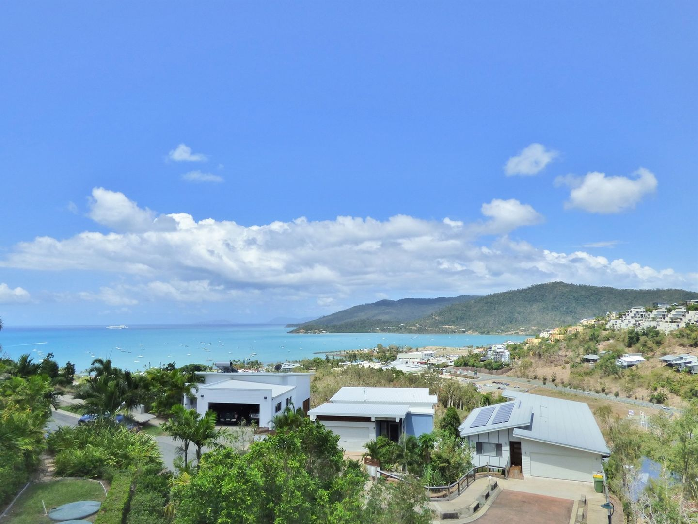 22/18 Seaview Drive, Airlie Beach QLD 4802, Image 2
