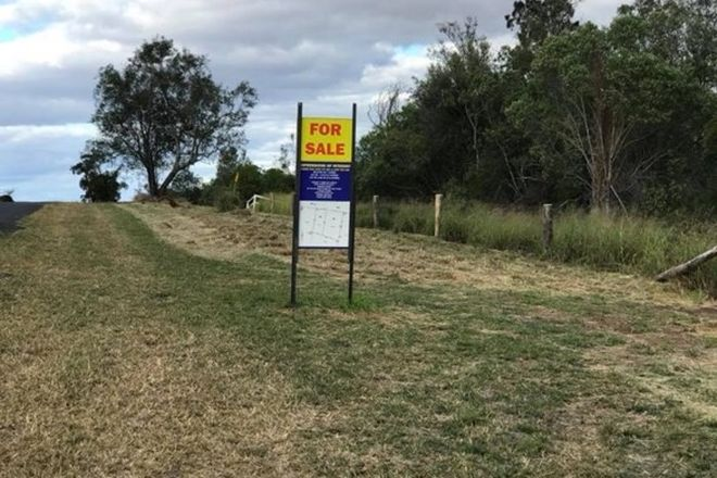 Picture of Lot 90 Hustons Road, PIRRINUAN QLD 4405