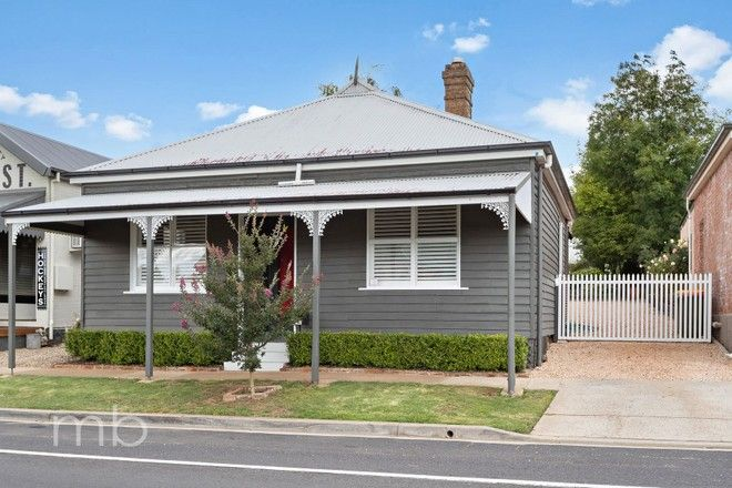 Picture of 26 Park Street, MILLTHORPE NSW 2798