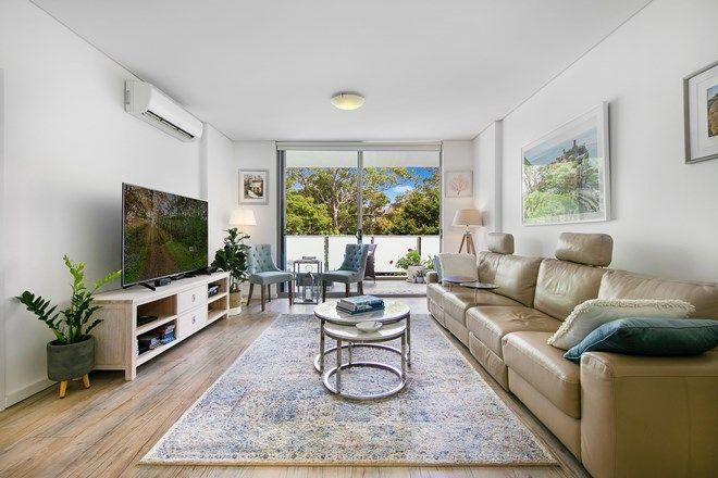 Picture of 52/1 Lamond Drive, TURRAMURRA NSW 2074
