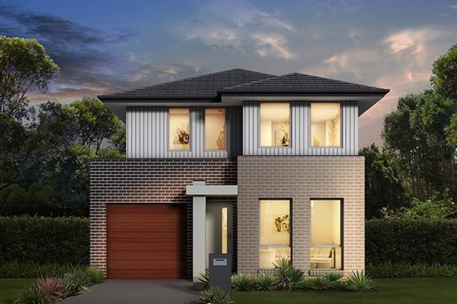 Picture of Lot 203 6 Margo Place, SCHOFIELDS NSW 2762