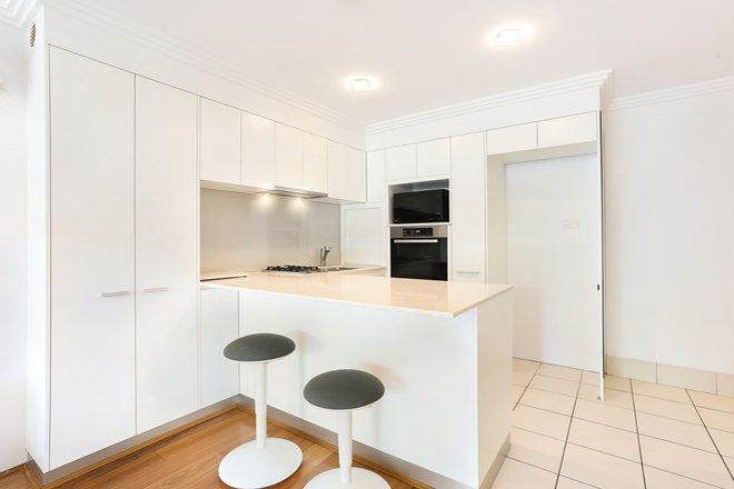 Picture of 308/34-52 Alison Road, RANDWICK NSW 2031