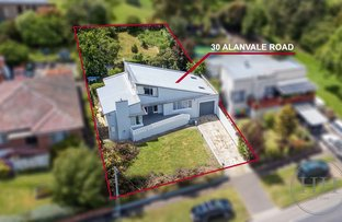 Picture of 30 Alanvale Road, Newnham TAS 7248