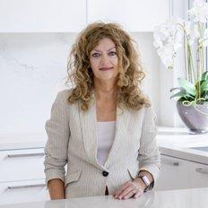 Kate Eastwood, Sales representative