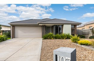 Picture of 107 Warralily Boulevard, Armstrong Creek VIC 3217