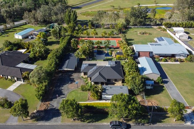 Picture of 274-276 Bigmor Drive, ELIMBAH QLD 4516