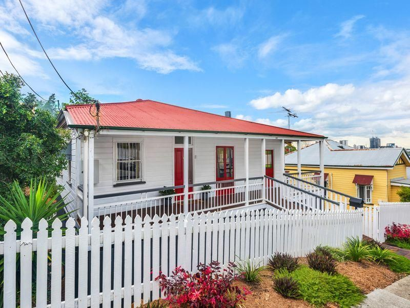 22 Elston Street, Red Hill QLD 4059, Image 0