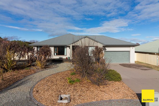 Picture of 22 Larmer Street, BUNGENDORE NSW 2621