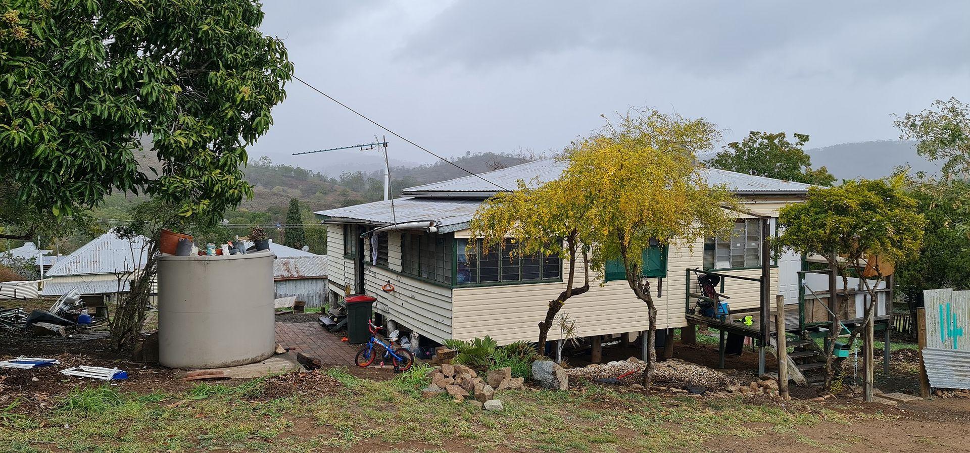 14 Queen street, Mount Morgan QLD 4714, Image 2