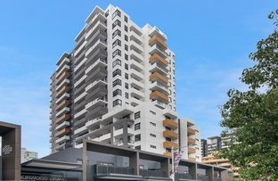 Picture of Level 13, C1302/39 Belmore  Street, Burwood NSW 2134