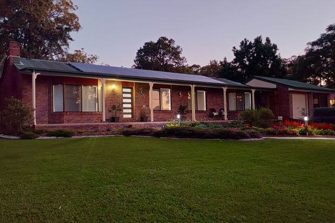 Picture of 185 Callaghan Road, NARANGBA QLD 4504