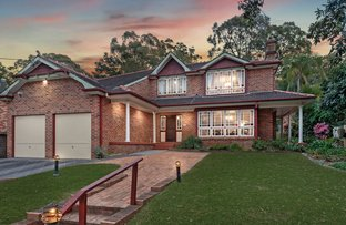 Picture of 12 Clement Close, Pennant Hills NSW 2120