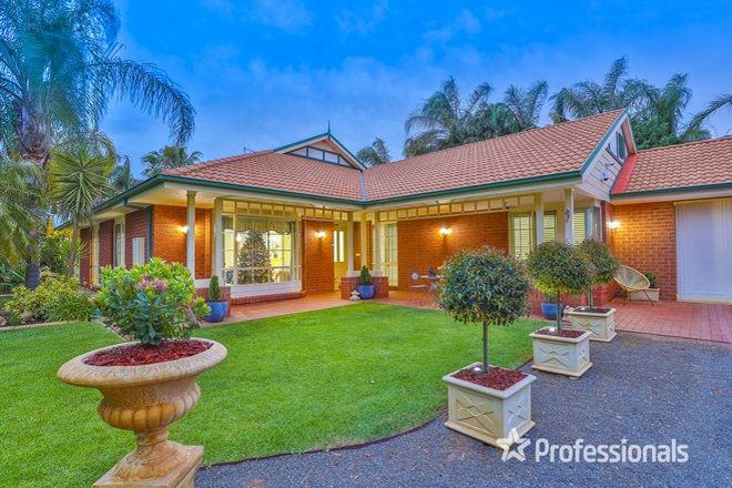 Picture of 61 Boobook Avenue, RED CLIFFS VIC 3496