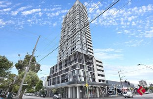 Picture of 1201/89 Gladstone Street, South Melbourne VIC 3205