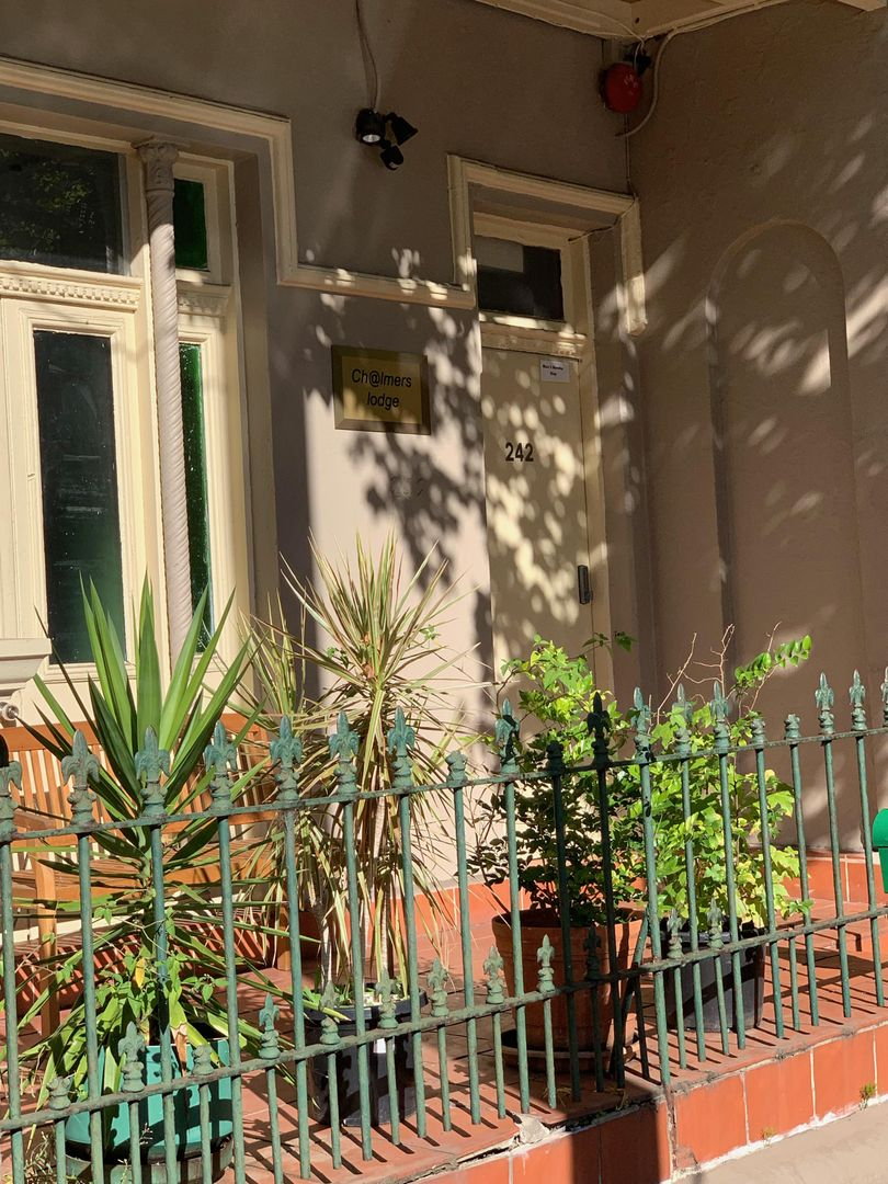 242 chalmers street, Surry Hills NSW 2010, Image 0