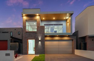 Picture of 11B Bullrush Crescent, Voyager Point NSW 2172