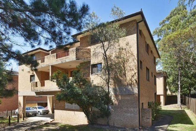 Picture of 1/14-16 Jessie Street, WESTMEAD NSW 2145