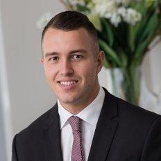 Daniel Heath, Sales Agent