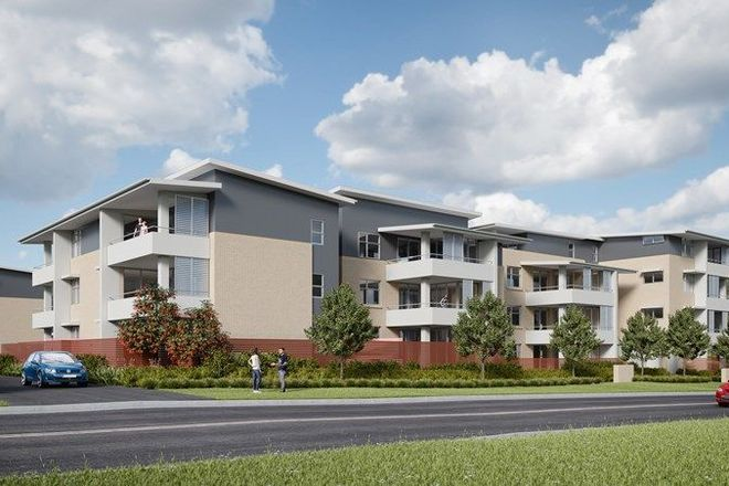 Picture of 29/54-62 Railway Street, CORRIMAL NSW 2518