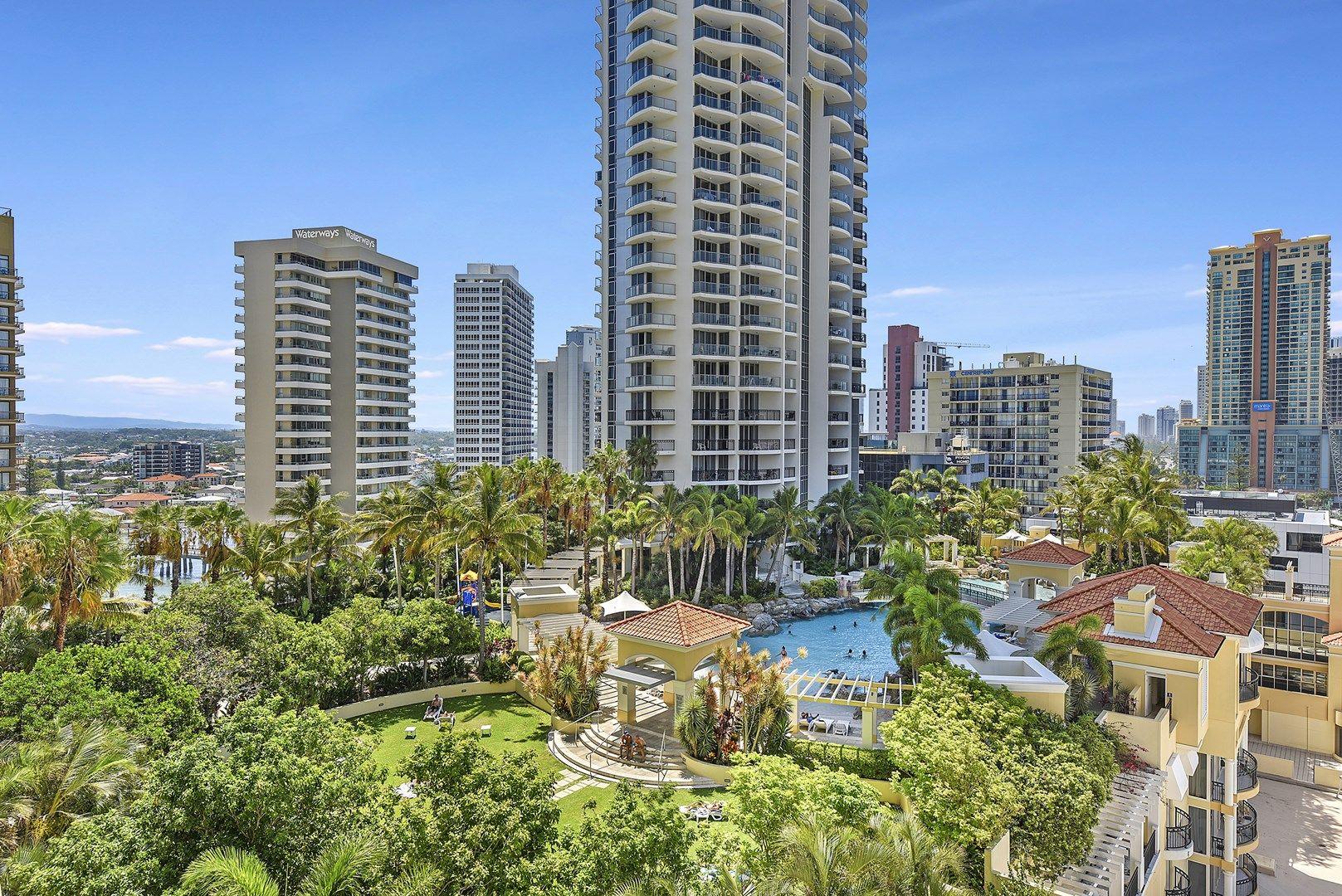1103/23 Ferny Avenue, Surfers Paradise QLD 4217, Image 0